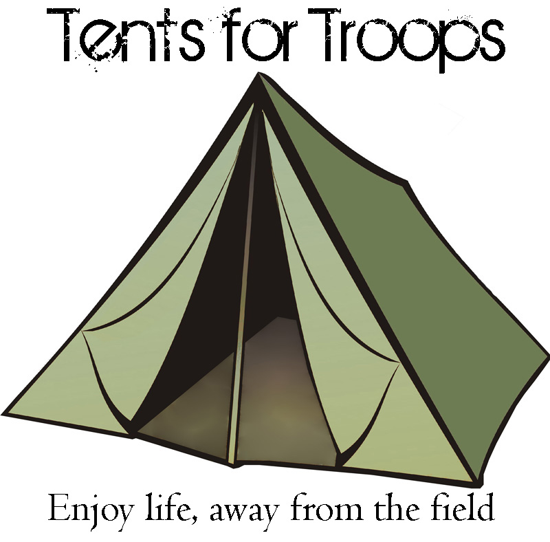 sc 1 th 223 & Home | Tents for Troops